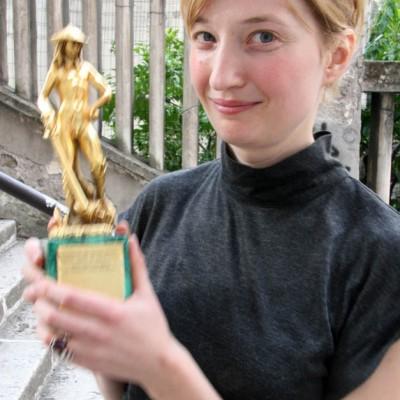 Alba  Caterina Rohrwacher