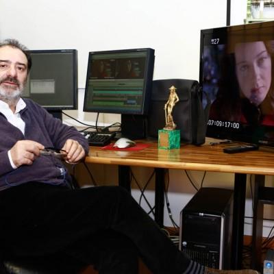Claudio Di Mauro