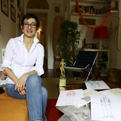 Daniela Ciancio