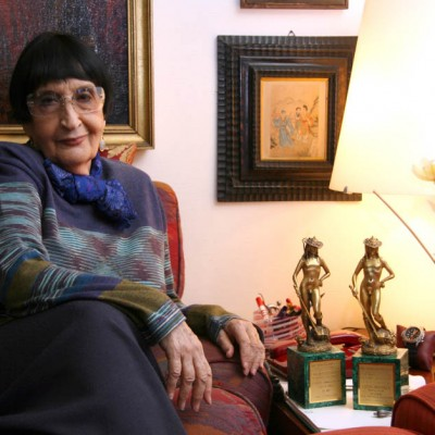 Lucia Mirisola