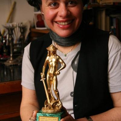 Maricetta Lombardo