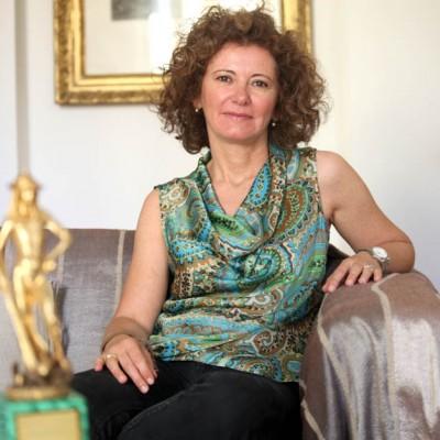Raffaella Giovannetti