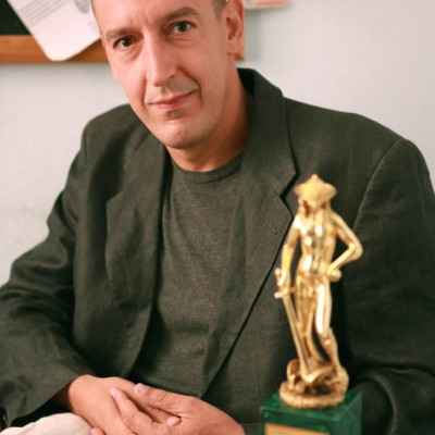 Simone Bachini